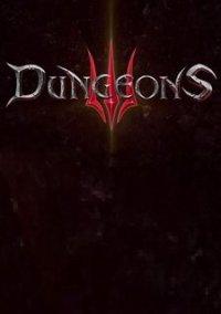 Dungeons 3 – фото обложки игры