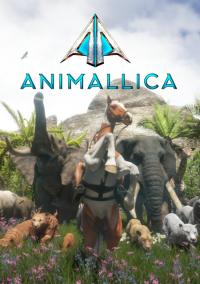 Animallica – фото обложки игры