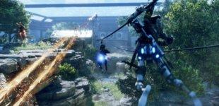 Titanfall 2. Геймплейный трейлер