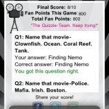 Скриншот Name That Movie Quizzle – Изображение 2