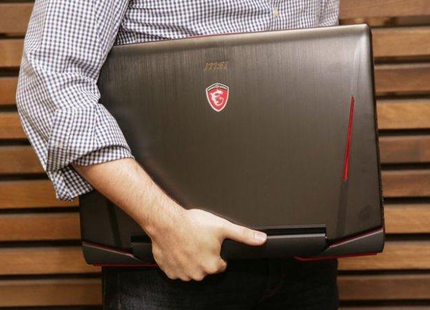 Что внутри игрового ноутбука MSI стоимостью сподержанную иномарку?