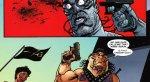 Галерея. Супергерои Marvel иDCввиде пиратов: Бэтмен, Дэдпул, Существо идругие. - Изображение 16