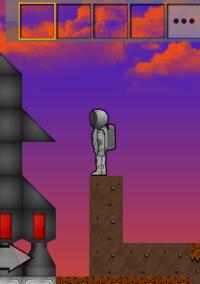 Kosmocraft – фото обложки игры