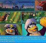 Скриншот Penguins' Journey – Изображение 1