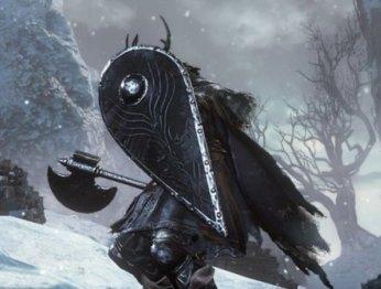 Где найти все новые предметы в DS3: Ashes of Ariandel