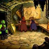 Скриншот Warcraft Adventures: Lord of the Clans – Изображение 1