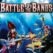 Battle of the Bands – фото обложки игры