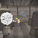Скриншот Hamlet, or the Last Game without MMORPG Features, Shaders and Product Placement – Изображение 1