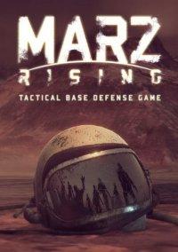 MarZ Rising – фото обложки игры