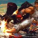 Скриншот Street Fighter x Tekken – Изображение 77