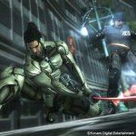 Скриншот Metal Gear Rising: Revengeance – Изображение 25