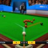 Скриншот WSC Real 11: World Snooker Championship – Изображение 3