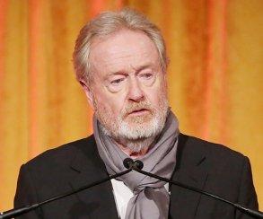Ридли Скотт назвал себя слишком опасным, чтобы стать режиссером «Звездных войн»