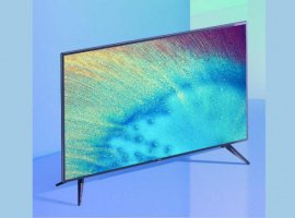 Xiaomi представила 40-дюймовый смарт-телевизор Redmi TVза9000 рублей