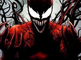 BossLogic нарисовал жуткий арт с Карнажем по «Веному 2». Sony стоит обратить на него внимание!