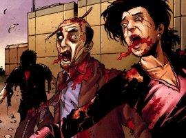 Какие комиксы про зомби почитать после финала «Ходячих мертвецов»?