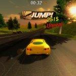 Скриншот Crazy Cars: Hit the Road – Изображение 9
