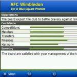 Скриншот Football Manager 2010 – Изображение 29