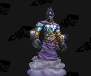 Робина Уильямса обнаружили в World of Warcraft: Warlords of Draenor