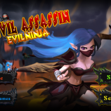 Скриншот Devil Assassin: Evil Ninja – Изображение 4