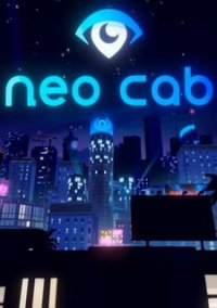 Neo Cab – фото обложки игры