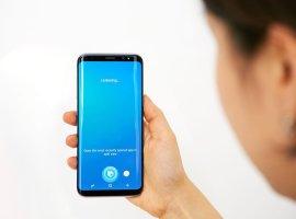 Samsung Galaxy S8 и Note8 заговорят по-русски: глобальное обновление ассистента Bixby