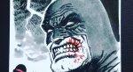 Инктябрь: что ипочему рисуют художники комиксов вэтом флешмобе?. - Изображение 172