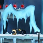 Скриншот Ice Age: Dawn of the Dinosaurs – Изображение 5