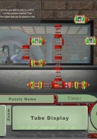 TubeTwist – фото обложки игры