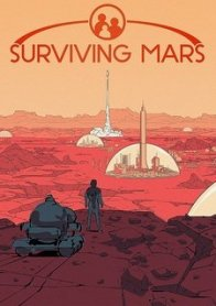 Surviving Mars