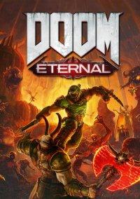 Doom Eternal – фото обложки игры