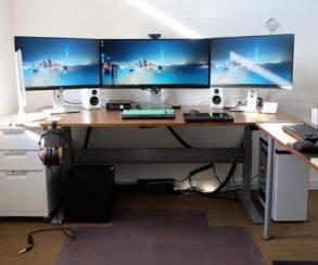 IKEA будет печатать мебель для киберспортсменов на 3D-принтере