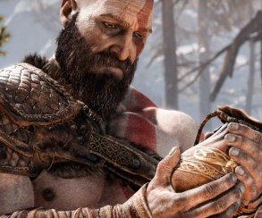 «Требуется орлиное зрение!»: видеосравнение графики God of War на PS4 и PS4 Pro