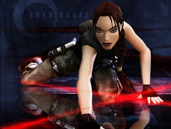 Хочу забыть Tomb Raider: The Angel of Darkness
