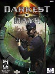 Darkest of Days – фото обложки игры