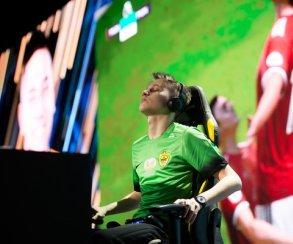 «Я не игрок Анжи». Чемпион России по FIFA 18 обвинил клуб в присвоении титула [обновлено]