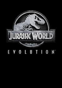 Jurassic World: Evolution – фото обложки игры