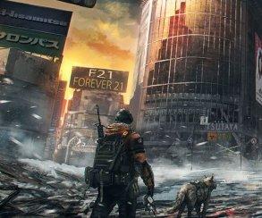 Ubisoft продемонстрировала выход The Division из тени
