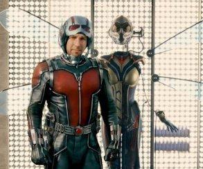 Авот ион! ВСети появился трейлер фильма «Человек-муравей иОса»