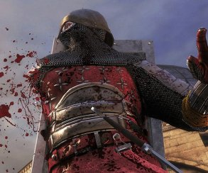 Chivalry: Medieval Warfare выйдет на PS4 и Xbox One в начале декабря