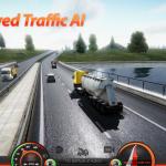 Скриншот Truck simulator: Europe 2 – Изображение 8
