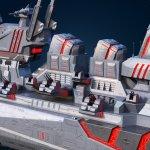 Скриншот World of Warships – Изображение 19