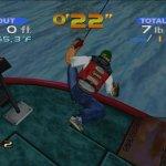 Скриншот SEGA Bass Fishing – Изображение 1
