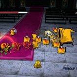 Скриншот Zombie Football Carnage – Изображение 4