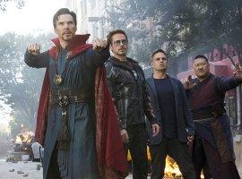 Какие вырезанные сцены изфильмов Marvel можно найти вновом сборнике