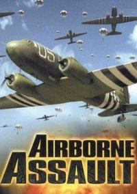 Airborne Assault: Highway to the Reich – фото обложки игры