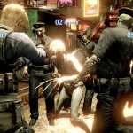 Скриншот Resident Evil 6 x Left 4 Dead 2 Crossover Project – Изображение 27