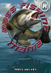Bass Fishing Mania – фото обложки игры