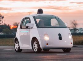 Google отказалась от производства беспилотных автомобилей