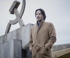 Киану Ривз против русской мафии впервом трейлере фильма «Сибирь»